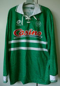 b42b1f2cd My favourite football shirt I ever owned. I