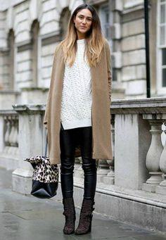 Camelo + branco + preto
