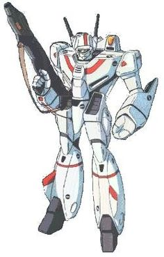Live-action Robotech movie in the works