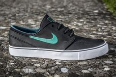 Nike SB Zoom Stefan Janoski: January 2014 Preview