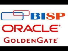 BISPSolutions provides online Oracle Goldengate, classes and training Course details, Oracle Goldengate video tutorial and Job Support.