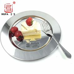 Cheap plate transformer, Buy Quality plate protectors directly from China plate rolls for sale Suppliers: 	HUFA 24cm-40cm elegant stainless steel flat round dish plate/exquisite silver serving tray/delicate big fruit plate		Sp
