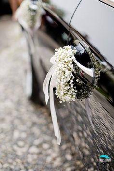 Dekoracje ślubne