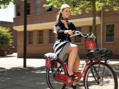 U.S. bike-sharing stats: 23 million rides since 2007, ZERO deaths