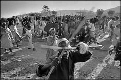 Zulus on their way to celebrate a wedding. Magnum Photos, Ian Berry, Three Gorges Dam, Louisiana Purchase, Photographer Portfolio, Asset Management, Photo Essay, Berries, Black And White