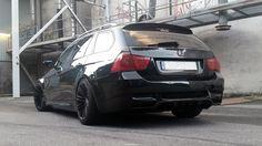 BMW 3-Series (E91) Touring