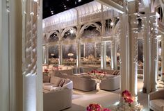 If you are looking trendy wedding events designers for wedding decor and bridal services in Lebanon, Beirut, Middle East, then you have come to the right place. Indian Wedding Stage, Wedding Stage Design, Wedding Designs, Wedding Trends, Wedding Venues, Wedding Reception, Wedding Ideas, Wedding Plants, Butterfly Birthday Party