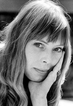 Joni Mitchell - which was best?  Ladies of the Canyon, or Blue?