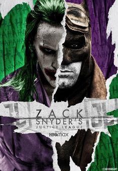 Joker Comic, Batman Comic Art, Batman Vs Superman, Batman Universe, Comics Universe, 3 Jokers, Zack Snyder Justice League, Justice League Characters, Leto Joker