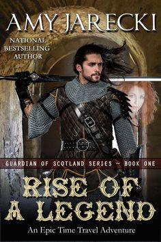 Braveheart meets Outlander: Historical journalist, Eva MacKay, is hurled into the violence of thirteenth century Scotland—straight into the arms of the greatest legend Scotland has ever known…William Wallace