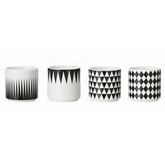 Espresso Cups by ferm LIVING