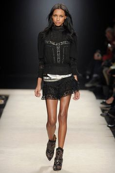 Isabel Marrant FW2012 (The Shoes!!)