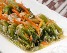 Ispanak kış mevsiminde en çok tüketilen sebzelerden. Yemeklerin, börek ve gözlemelerin sıkça kullanılan bir malzemesi olması yanında, özellikle kökleri...