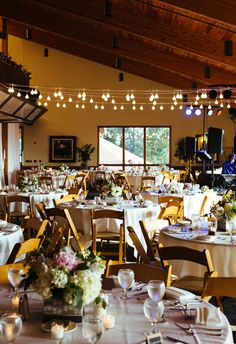 Asheville, NC wedding @ the Crest Center. Flower design by Blossoms at Biltmore Park. photo credit Jen Yuson Photography