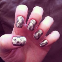 Incoco nails - champagne toast