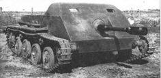 ASU-57 No. 1. Yakovlev