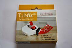 Test it!: Produkttest Nr. 573 Tubfix