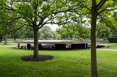 Serpentine Gallery Pavilion 2012 - Picture gallery