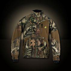 8347c8fb9e595 Dream Season® Silent Shell™ Jacket Hunting Clothes, Hunting Gear, Deer  Hunting,
