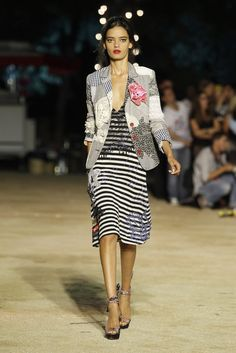 a74ea7406d6b0 37 best Desigual images on Pinterest   Dress skirt, Formal skirt and ...