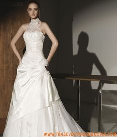 727  Vestido de Novia  Sarah Bride