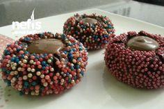 Boncuk Kurabiye