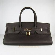 Sacs Hermès Pas Cher Birkin 42cm Togo Cuir Sac Bleu 62642 €249.00