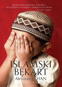Prawdziwa, fascynująca i zarazem przerażająca opowieść chłopca rozdartego pomiędzy dwiema kulturami.