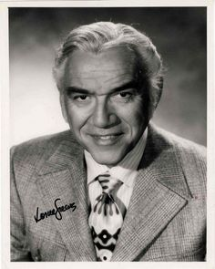 Lorne Greene (February 12, 1915[1] – September 11, 1987), better known by the stage name Lorne Greene, was a Canadian actor and musician. His television roles include Ben Cartwright on the western Bonanza, and Commander Adama in the science fiction movie and subsequent television series Battlestar Galactica and Galactica 1980. He also worked on the Canadian television nature documentary series Lorne Greene's New Wilderness, and in television commercials as a dog food spokesman.