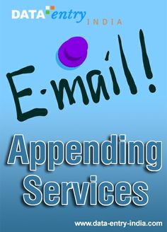 Email Appending Services – The New Strategy To Increase Business Revenue