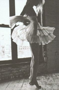 ballet, beautiful, black and white, dancing, girl, photography