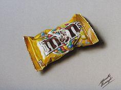 A bag of MeM's - drawing by marcellobarenghi.deviantart.com on @deviantART