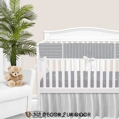 For our modern + minimal momma's out there. This Blue Metal modern nursery look is complete with hand drawn stripes + coordinating Swiss cross pattern. We love how this look is modern and simple - leaving all the room for the baby to shine. Available in (9) color ways. Woodland Baby Bedding, Baby Boy Bedding Sets, Custom Baby Bedding, Baby Girl Crib Bedding, Designer Baby Blankets, Crib Rail Cover, Thing 1, 3 Weeks, Bump