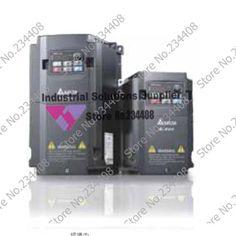229.00$  Buy here  - Input AC 1ph 220V Output AC 3ph Delta Inverter C200 Series VFD007CB21A-20 240V 4.8A 600Hz C200 0.75KW 1HP New Original