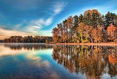 Nature! So pretty (Jerry Gavin)