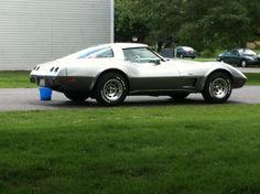 1978 corvette