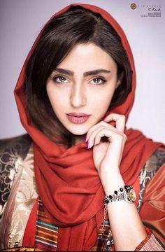 Hasti Mahdavifar, Iranian actress