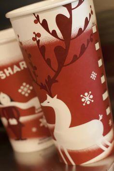 Peppermint Mocha Latte ... {authentic Starbucks #recipe}