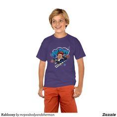 Kablooey Tee Shirt. Producto disponible en tienda Zazzle. Vestuario, moda. Product available in Zazzle store. Fashion wardrobe. Regalos, Gifts. #camiseta #tshirt