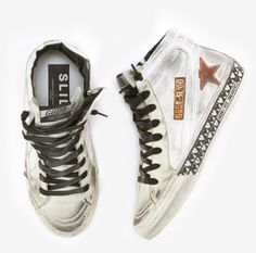 Love this: Slide Sneakers @Lyst