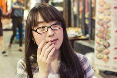 Minji  #Busan #Koreangirls #SouthKorea