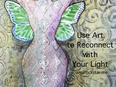 """My friend and colleague, Courtney Armstrong is a Rapid Resolution Therapist and this post was inspired by working with her. In Rapid Resolution Therapy they use a guided imagery process to reconnect to your """"Higher Self"""" or """"Inner Light.""""  When working with trauma survivors she works to elicit a memory of a peak experience."""
