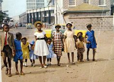 Nigeria In The 60s/70s. Sights And Sounds - Politics (11) - Nigeria