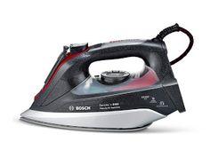 Noticias Ofertas y Oportunidades: Bosch TDI903239A - Plancha de inyección (de vapor)...