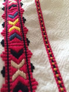 Embroidery Stitches, Embroidery Patterns, Machine Embroidery, Afghan Dresses, Selling Design, Bargello, Elsa, Cross Stitch, Creative