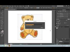How to Use Live Trace in Illustrator - YouTube