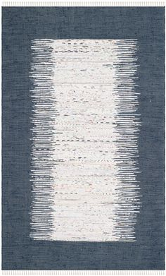 The Montauk collection captures the essence of casual designer styling in flat weave rugs that complement homes from coastal to contemporary. Hand-crafted in India of cotton for clarity of color, Montauk rugs are woven to create classic Ikat tie-dye...