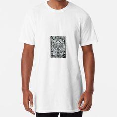 Einzigartige Produkte designt von unabhängigen Künstlern   Redbubble Buy Photos, Neck T Shirt, Crew Neck, Solid Colors, Range, Mens Tops, Cotton, Shirts, Shopping