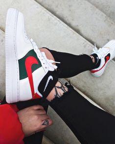 Nike X Gucci