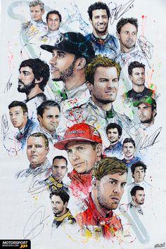 Formel 1 2015, Kanada GP, Montreal, Bild: Sutton